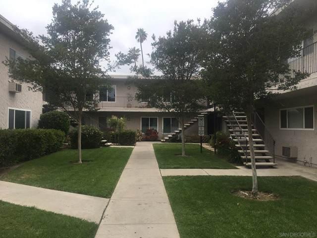 8220 Vincetta Drive #56, La Mesa, CA 91942 (#210016601) :: Swack Real Estate Group | Keller Williams Realty Central Coast