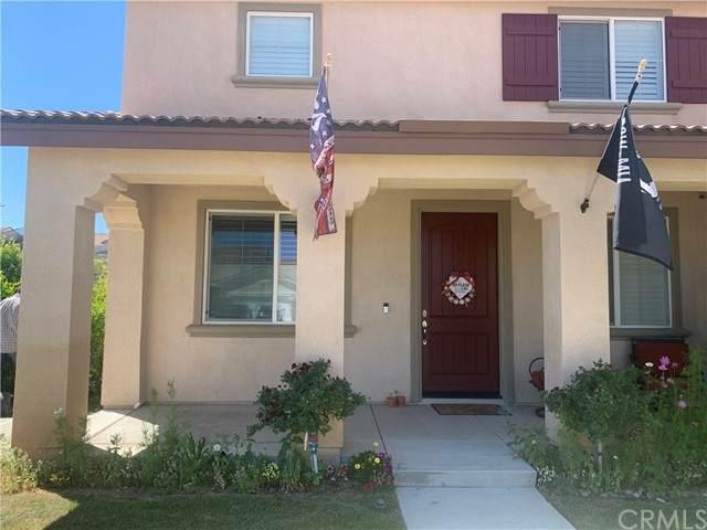 343 Canyon Ridge, Calimesa, CA 92320 (#IV21130421) :: RE/MAX Empire Properties