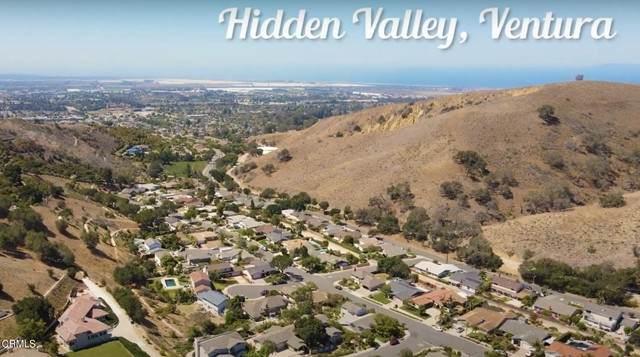 . Bridgeview Drive, Ventura, CA 93003 (#V1-6495) :: Corcoran Global Living