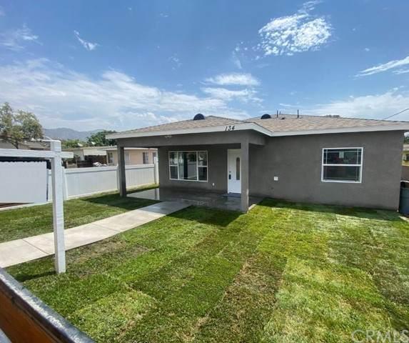 134 N Alameda Avenue, Azusa, CA 91702 (#CV21131521) :: RE/MAX Masters