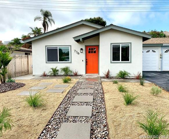 736 Snapdragon St, Encinitas, CA 92024 (#SDC0000153) :: Swack Real Estate Group | Keller Williams Realty Central Coast