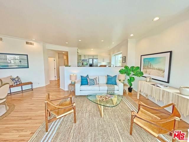 2912 3rd Street #2, Santa Monica, CA 90405 (#21750334) :: REMAX Gold Coast