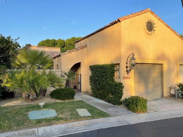 36052 Avenida De Las Montanas, Cathedral City, CA 92234 (#219063736DA) :: Latrice Deluna Homes