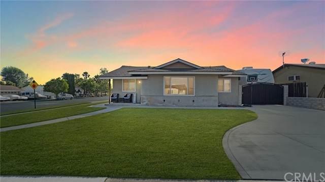 7216 Topaz Street, Rancho Cucamonga, CA 91701 (#IV21133803) :: Randy Horowitz & Associates