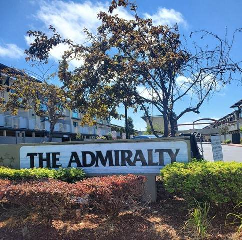 2107 Admiralty Lane, Foster City, CA 94404 (#ML81850493) :: The Costantino Group   Cal American Homes and Realty