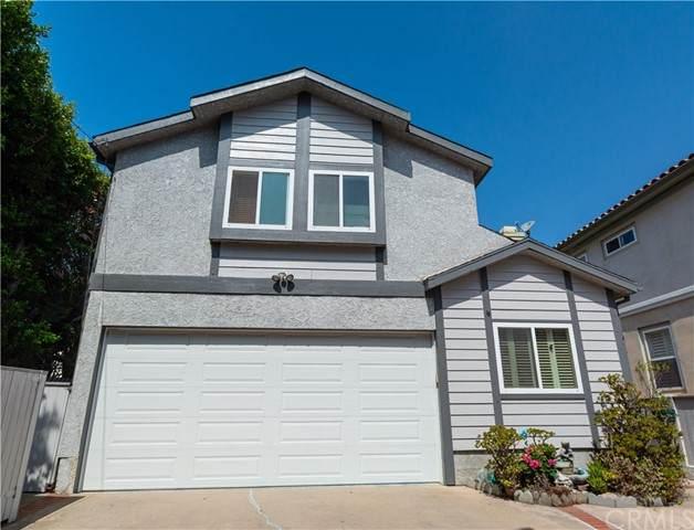 119 S Irena Avenue B, Redondo Beach, CA 90277 (#SB21136242) :: Go Gabby