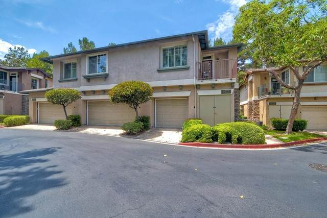 9717 West Canyon Terrace #2, San Diego, CA 92123 (#210018287) :: The Costantino Group   Cal American Homes and Realty