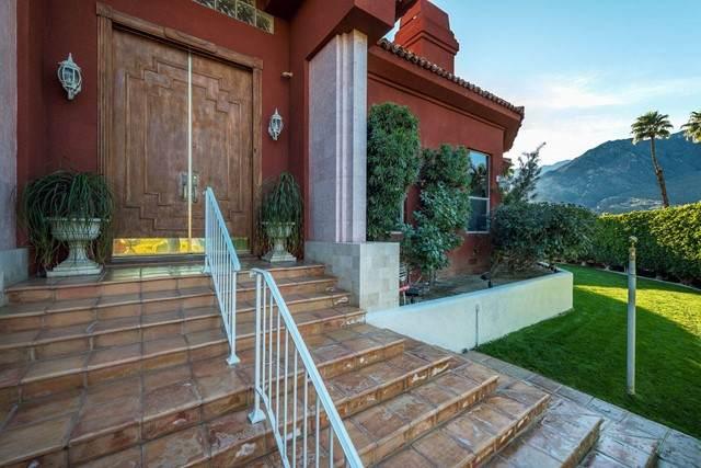 38781 Maracaibo Circle, Palm Springs, CA 92264 (#219064312PS) :: Robyn Icenhower & Associates