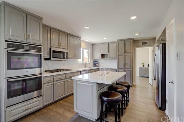 1522 E Turmont Street, Carson, CA 90746 (#SB21143335) :: The Kohler Group