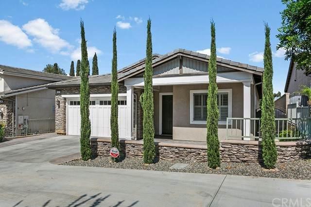 5806 Casson Drive, Yorba Linda, CA 92886 (#OC21141594) :: Robyn Icenhower & Associates