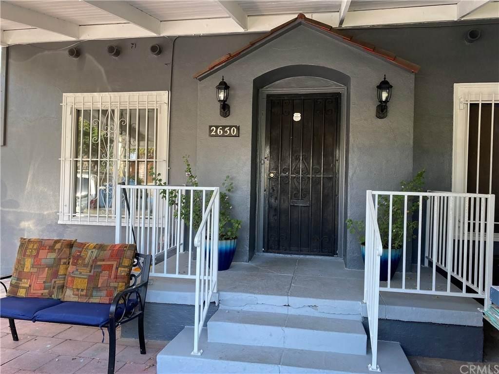 2650 Longwood Avenue - Photo 1