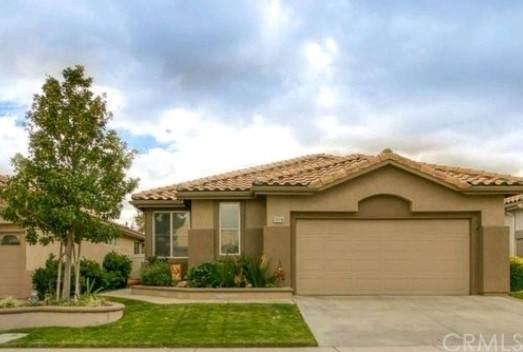4887 Links Avenue, Banning, CA 92220 (#EV21234709) :: Doherty Real Estate Group
