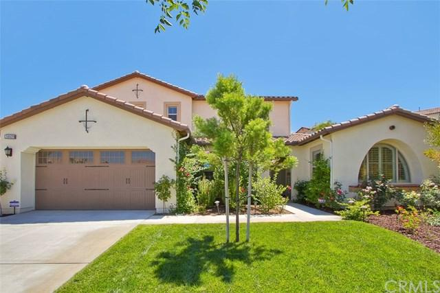34609 Collier Falls Ct, Temecula, CA 92592 (#SW17186869) :: California Realty Experts