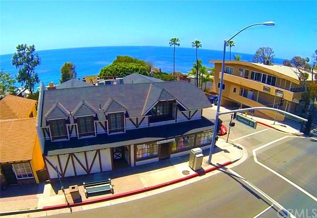 2007 S Coast Highway S, Laguna Beach, CA 92651 (#PI17191334) :: DiGonzini Real Estate Group