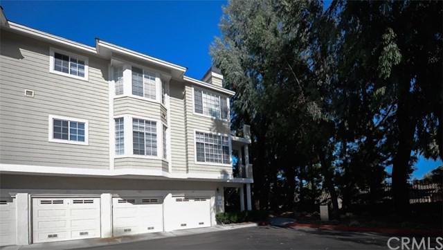 23412 Pacific Park Drive 25B, Aliso Viejo, CA 92656 (#LG17192763) :: DiGonzini Real Estate Group