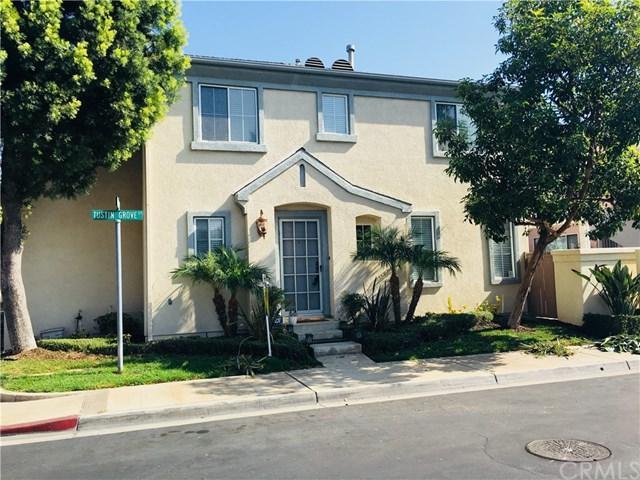 14840 Walnut Grove Court, Tustin, CA 92780 (#PW17224699) :: Teles Properties   A Douglas Elliman Real Estate Company