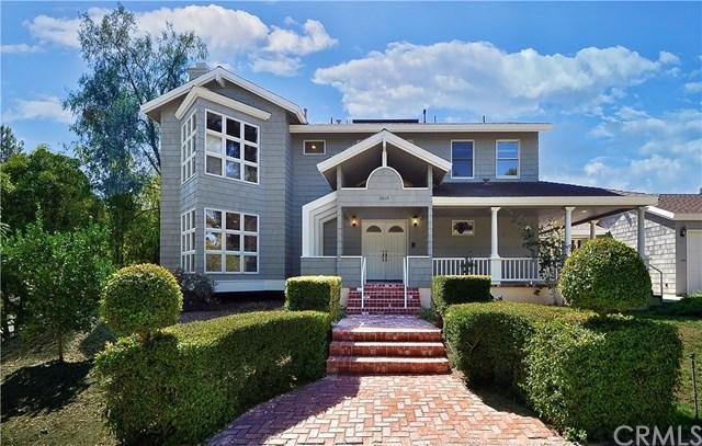3809 Palos Verdes Drive N, Rolling Hills Estates, CA 90274 (#PV17232482) :: Erik Berry & Associates
