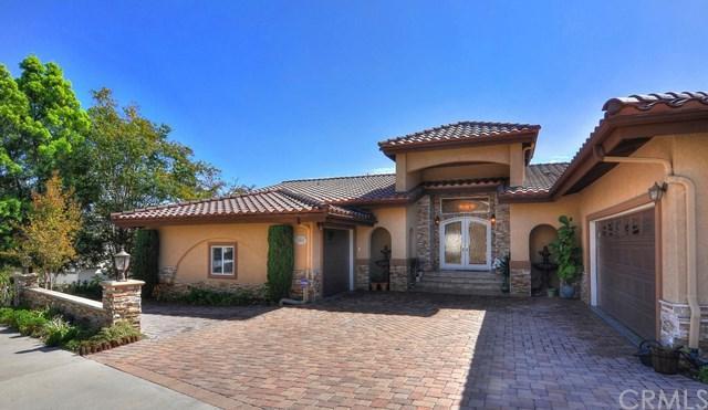 10062 Sunrise Lane, North Tustin, CA 92705 (#PW17231831) :: Teles Properties | A Douglas Elliman Real Estate Company