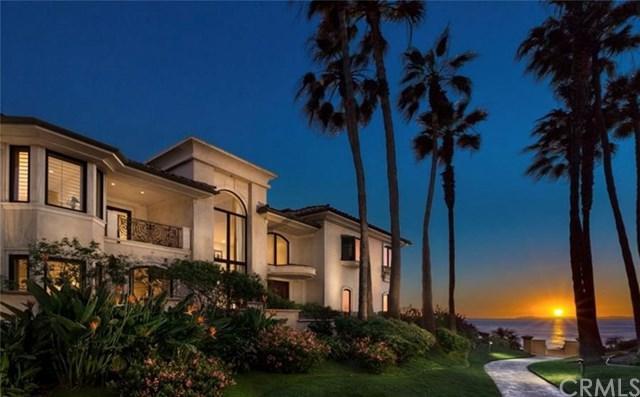 16 Ritz Cove Drive, Dana Point, CA 92629 (#NP18043184) :: Teles Properties | A Douglas Elliman Real Estate Company