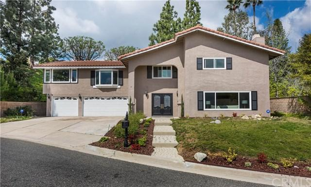 10971 Furlong Drive, North Tustin, CA 92705 (#PW18063625) :: Realty Vault