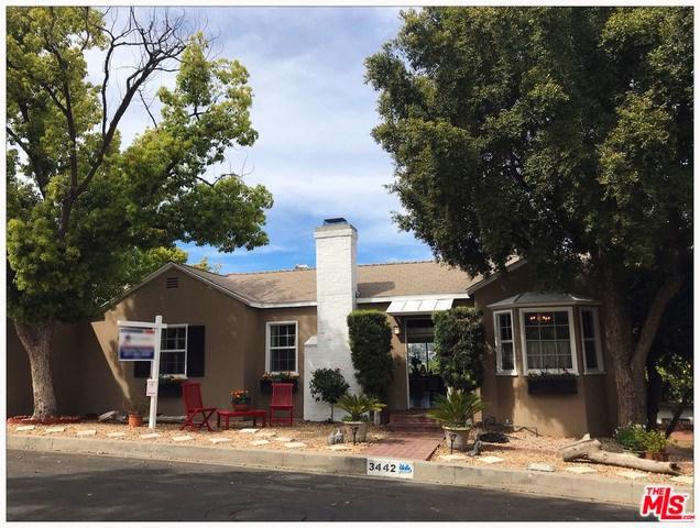 3442 Verdugo Vista Terrace, Los Angeles (City), CA 90065 (#18328522) :: Kristi Roberts Group, Inc.