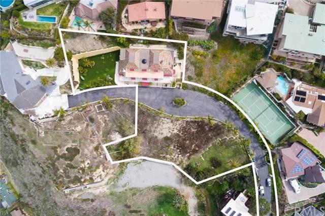 648 Canyon View Drive, Laguna Beach, CA 92651 (#OC18063437) :: Doherty Real Estate Group
