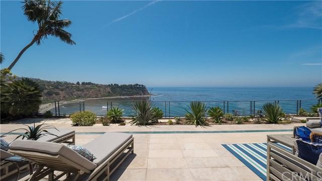 145 Rocky Point Road, Palos Verdes Estates, CA 90274 (#SB18104456) :: Millman Team