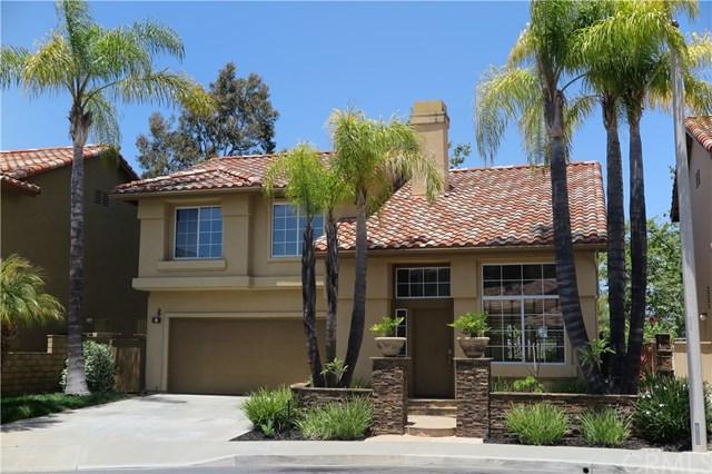 9 Surfbird Lane, Aliso Viejo, CA 92656 (#OC18124207) :: Legacy 15 Real Estate Brokers