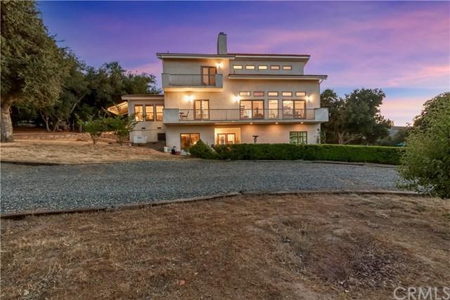 34795 El Dorado Street, Ortega Mountain, CA 92530 (#OC18177911) :: Fred Sed Group