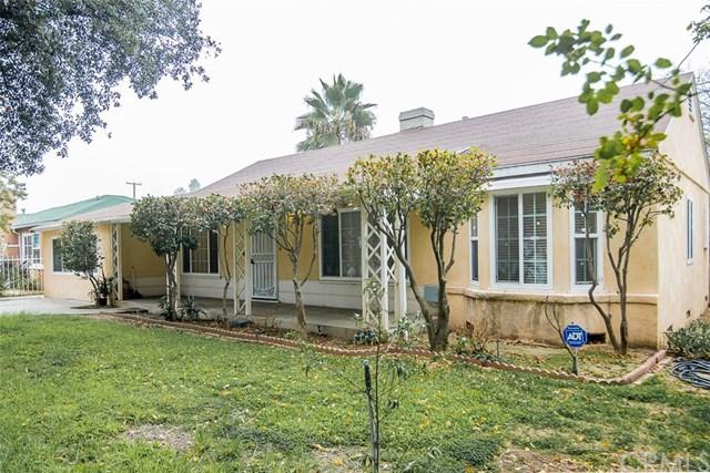 1254 W 6th Street, Pomona, CA 91766 (#CV18183438) :: Mainstreet Realtors®