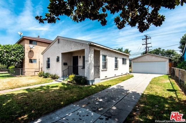 1920 Harbor Avenue, Long Beach, CA 90810 (#18377078) :: Fred Sed Group