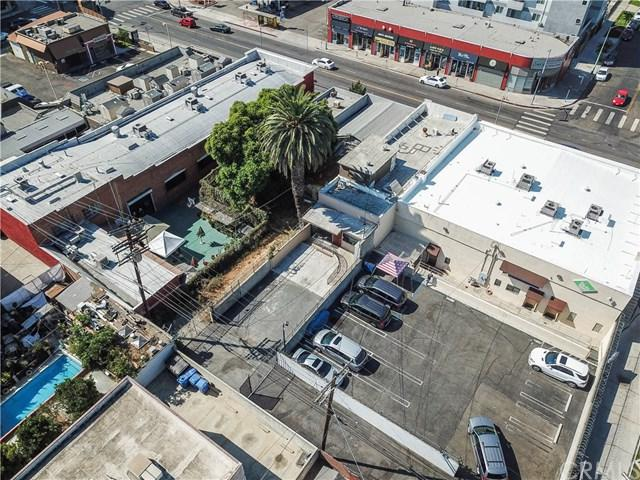 330 N Western Ave, Los Angeles (City), CA 90004 (#PW18241626) :: Fred Sed Group