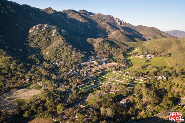1753 Hidden Valley Road, Thousand Oaks, CA 91361 (#18394966) :: RE/MAX Parkside Real Estate
