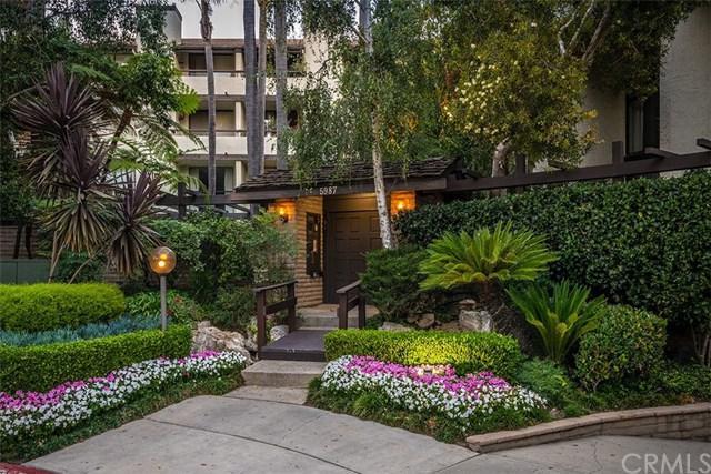 5987 Peacock Ridge Road #110, Rancho Palos Verdes, CA 90275 (#SB18256145) :: RE/MAX Masters