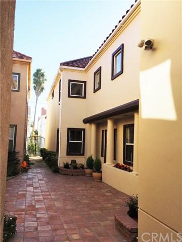14410 Kingsdale Avenue, Lawndale, CA 90260 (#DW18257469) :: Go Gabby