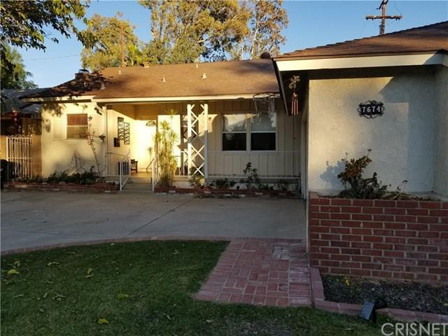 7674 Penfield Avenue, Winnetka, CA 91306 (#SR18272907) :: Go Gabby