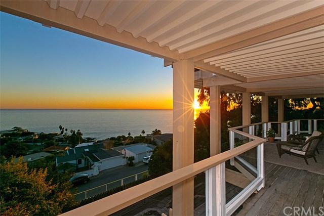 31431 Alta Loma Drive, Laguna Beach, CA 92651 (#OC18274935) :: Doherty Real Estate Group