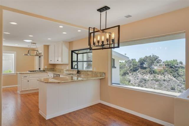 4720 Panorama Dr., San Diego, CA 92116 (#180064558) :: OnQu Realty