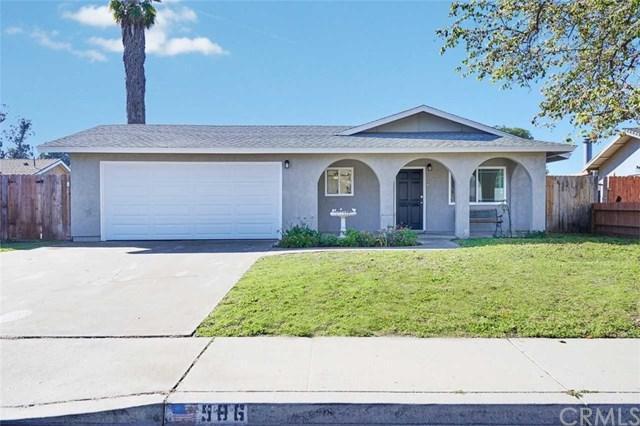 586 Belanger Drive, Nipomo, CA 93444 (#PI18296436) :: Nest Central Coast