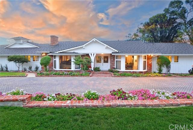 35 Eastfield Drive, Rolling Hills, CA 90274 (#PV19011012) :: RE/MAX Empire Properties
