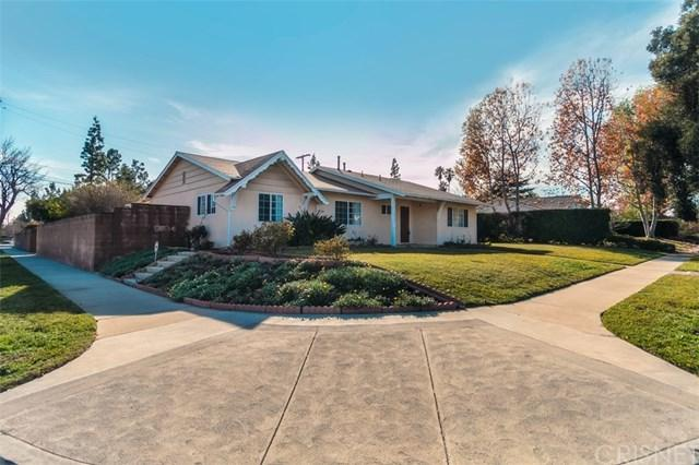 18300 Blackhawk Street, Porter Ranch, CA 91326 (#SR19012972) :: California Realty Experts