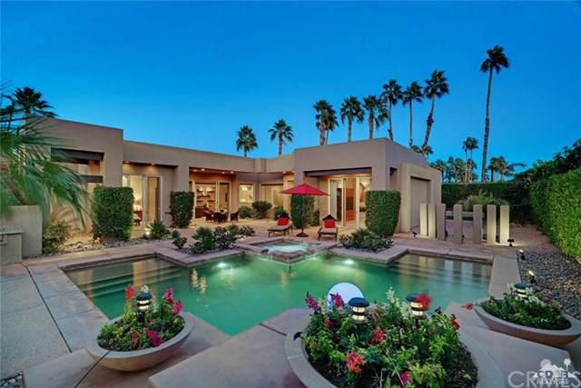 127 Waterford Circle, Rancho Mirage, CA 92270 (#219001285DA) :: J1 Realty Group