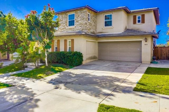 3443 Pleasant Vale Dr, Carlsbad, CA 92010 (#190007807) :: eXp Realty of California Inc.