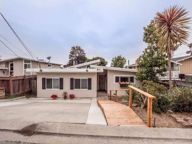 530 Monterey Drive - Photo 1