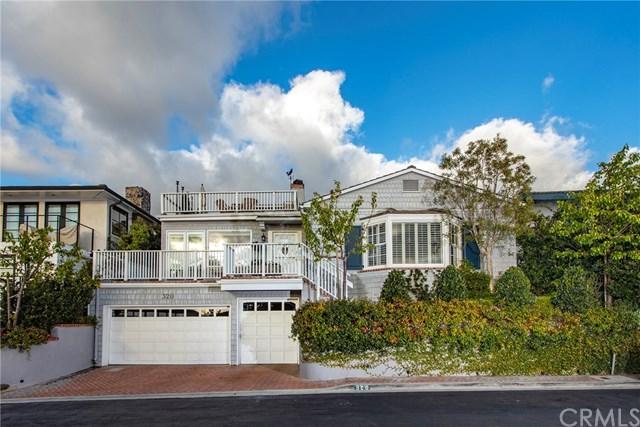 320 Emerald Bay, Laguna Beach, CA 92651 (#NP19054226) :: Fred Sed Group