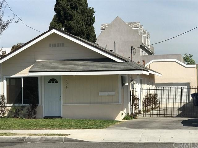 4329 W 156th Street, Lawndale, CA 90260 (#SB19058748) :: Ardent Real Estate Group, Inc.