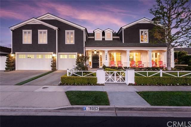 1952 Windward Lane, Newport Beach, CA 92660 (#NP19060784) :: Heller The Home Seller