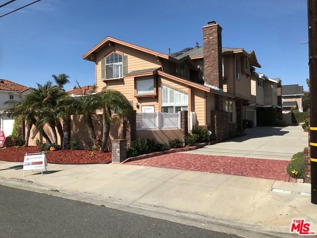 224 E 16TH Street B, Costa Mesa, CA 92627 (#19449000) :: Fred Sed Group