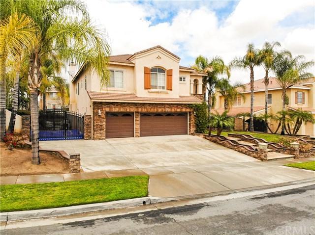 3074 Pinehurst Drive, Corona, CA 92881 (#IG19082923) :: Fred Sed Group