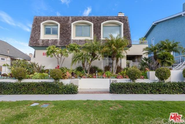 110 S Guadalupe Avenue #4, Redondo Beach, CA 90277 (#PW19089940) :: The Parsons Team